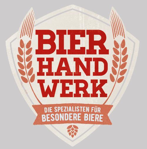 Bierhandwerk - Magazin & Shop